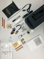 Clarinet Repair Kit. Tools and Supplies to fix Bb, Eb, A, Alto, Bass Clarinets