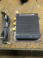 Lowrance LSS 1 Structure Scan Box HDS  HD
