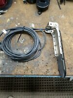 Lowrance LSS-2 HD StructureScan Transducer and SS Mounting Bracket