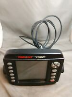 PINPOINT - 7320 - Network Fishing System - Sonar Imaging Display  ONLY