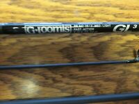 G Loomis GL3 PR842-3S Travel Fishing Rod