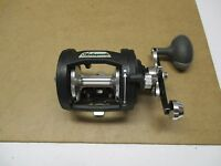 Shakespeare Tidewater TW30LACWM  IN GREAT CONDITION ** Level Wind Reel **