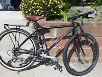 ee88a26d7e0 Vintage 1990 Shimano DeoreDX Specialized Stumpjumper mountain bicycle