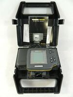 Hummingbird Wide One Hundred Portable Fish Finder