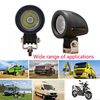Universal LED Light For Motorcycle, Dirt Bike, 4x4, ATVs, Offroad vehicle, SUV