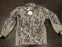 NEW Browning Wicked Wing Jacket (Men's S) Mossy Oak Shadow Grass Blades Small