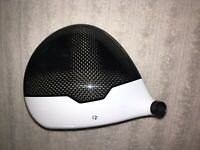 Taylormade M2 9.5 Driver Head Only In Excellent Condition