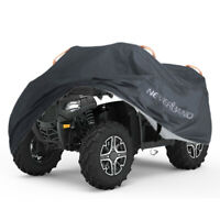 NEVERLAND XXXL Waterproof Quad ATV Cover For Polaris Touring 550 570 850 XP 1000