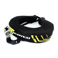 Motorcycle Neck Protector Downhill ATV MTB Bike Long-Distance Protective Brace