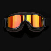 Protect Eyewear Goggles Glasses Offroad Scooter Safety Motocross