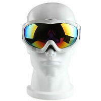 Protect Off Road ATV Dirt Riding Racing Goggles Snowboard Ski Glasses