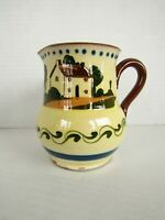 MOTTO WARE PITCHER 4 1/4