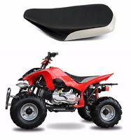 REPLACEMENT SEAT FOR CHINESE 150cc 200cc 250cc ATV QUAD 4 Wheeler Buggies