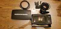 Humminbird 859ci HD Down Imaging Sonar/GPS