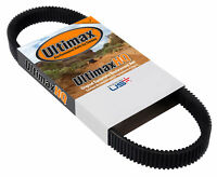 Ultimax HQ Drive Belt UHQ419 For 06-08 Bombardier Can-Am Outlander Renegade