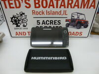 BRAND NEW Humminbird Helix 9 SI  Gn1  NEVER USED NEVER OUT OF BOX