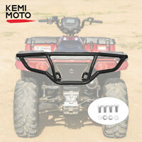 ATV Rear Brush Guard Bumper for Polaris Sportsman 450 570 & ETX 2014-19