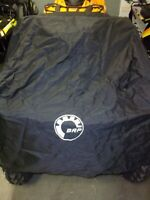 Can-am ATV Trailering Cover 715000228 OUTLANDER TRAXTER