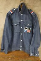 Vintage 1976 Massey Ferguson Long Sleeve Shirt Size Small Swingster