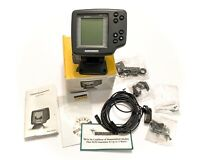 Humminbird Wide One Hundred 100 Fish Finder Depth Finder Fishing