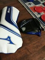 Mizuno ST180 HL Driver (Head Only) + Headcover