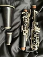 Selmer USA Signet 100 Wood Clarinet with Case