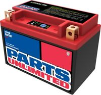 LiFePO4 Lithium-Ion Battery Replaces YTX9-BS - ATV / SxS & MC & Scooter