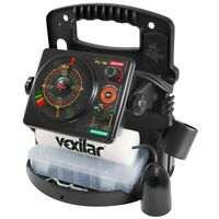 Vexilar FL-12 Ice Pro Pack Ice Fishing System New Never Used Ready for Winter