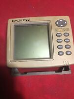 Eagle Fishmark Fish Mark 480 Fish Finder Head Unit & Mount Only