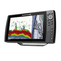 Humminbird HELIX 12 CHIRP Fishfinder GPS Combo G3N with Transducer 410900-1