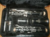 Yamaha Advantage 200ADII: Extra Clean- Just Serviced plus New Mouthpiece! (255)