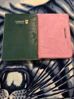New in Box Starbucks Philippines Berry Pink Color 2020 Planner Organizer Book