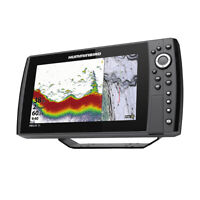 Humminbird HELIX 10 CHIRP Fishfinder GPS G3N with Transducer 410870-1