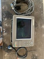used lowrance fish finder gps