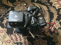 Vexilar SP300 SonarPhone T-Box Portable Installation Pack + extra suction cup