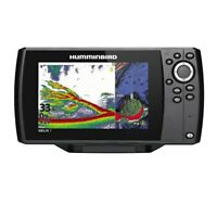 Humminbird HELIX 7 CHIRP Fishfinder/GPS Combo G3N w/Transducer 411060-1