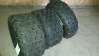 ATC250r rear and front tire NEW