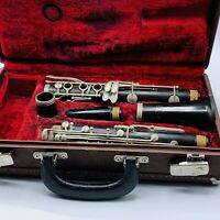 Evette Clarinet Sponsored By Buffet of Paris France Serial Number 29950 = 1946
