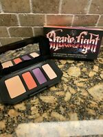 NIB KAT VON D Eyeshadow Palette SHADE amp; LIGHT Eye Contour Quad NEÜPOP NIB
