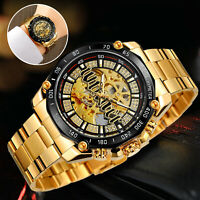 Waterproof Smart Touch Watch Women Men Heart Rate Tracker For iOS Android Phone $27.98