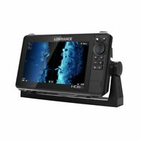 Lowrance HDS 9 LIVE with C MAP Pro Chart 000 14421 001
