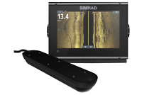 Simrad GO7 XSR no Transducer CMAP Pro Factory Refurbished with 1 Year Warranty
