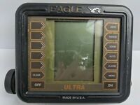 Eagle Ultra Fish Finder Head Unit Only