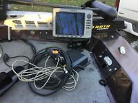 Lowrance Model HDS 10 Insight USA Fishfinder GPS