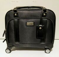 Samsonite Spinner Mobile Office Wheeled Briefcase Carry on Underseat Luggage