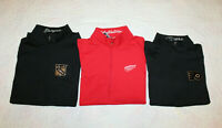 NWT Womens NHL Harmony 1 2 Zip Performance Pullover Shirt Multiple Teams amp; Sizes $24.99