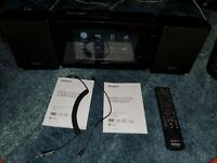 Sony Touch Screen audio system Component $35.00