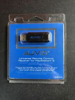 Auvio Universal Remote Control Receiver for Playstation 3 PS3 New $8.99