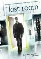 The Lost Room: 2 Disc Set DVD 2007 $7.89