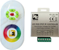 RGB Controller with Touch Remote for Underwater Boat Yacht amp; Marine Led Lights $60.00
